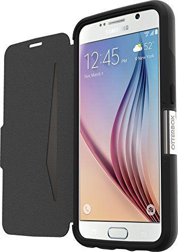 Otterbox Strada Exklusive Leder Schutzhulle Fur Samsung Galaxy S6 S Samsung Galaxy S6 Smartphone Hulle Schutzhulle