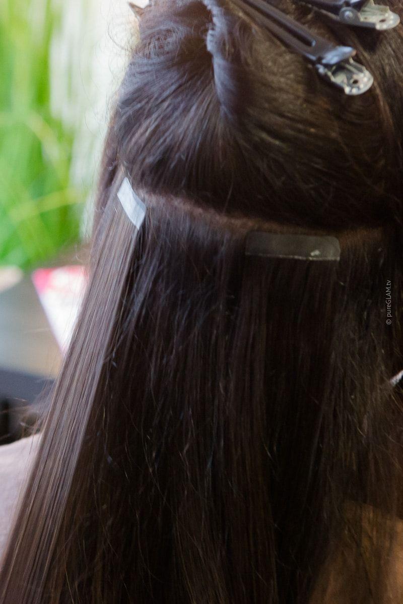 Haarverlangerung koln porz