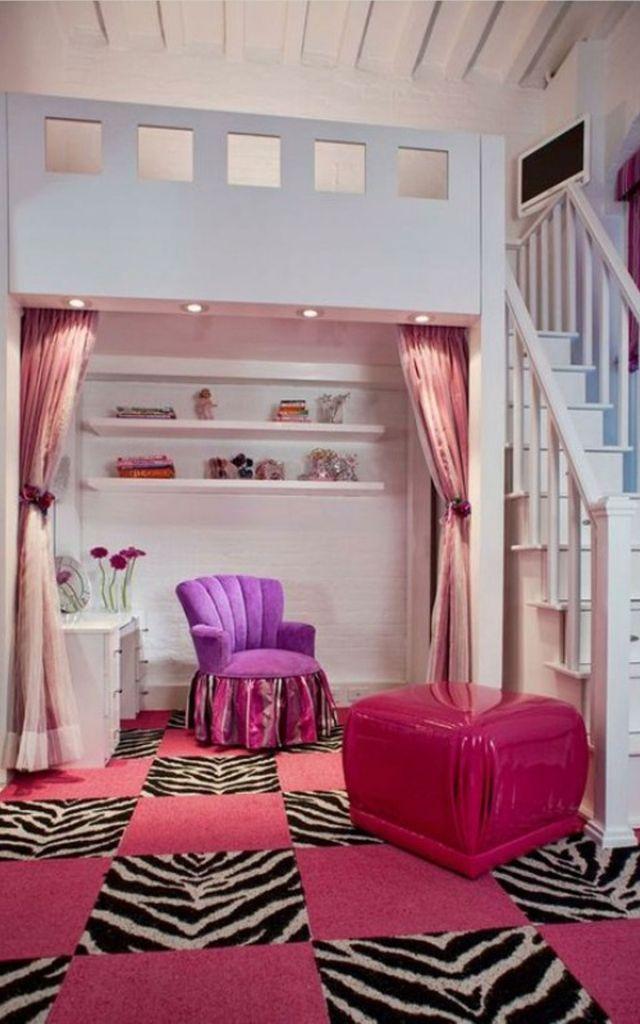 cool teenage girl bedroom ideas - Tips Parenting Teens Bedroom