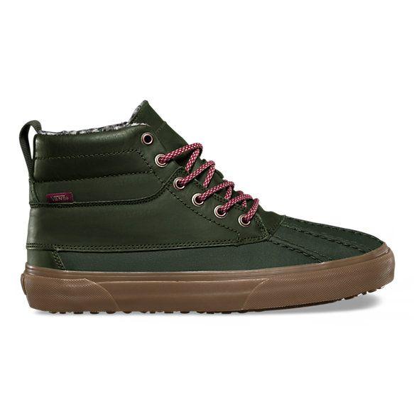 Fashion · SK8-Hi Del Pato MTE | Shop Shoes at Vans