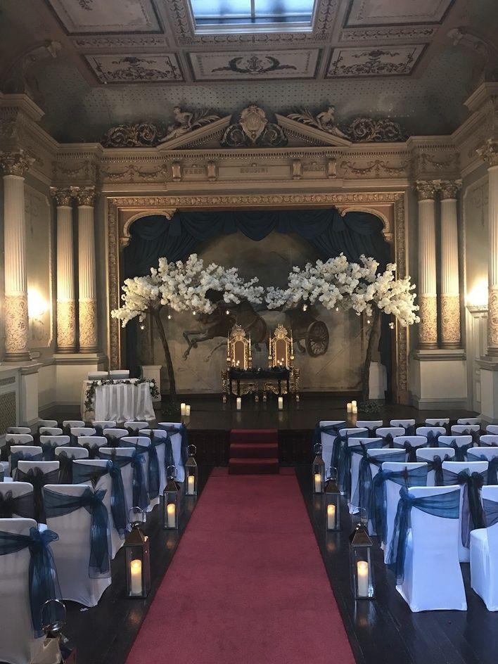 craigynoscastle wedding wales Castle wedding venue