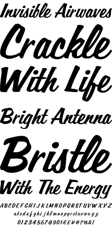 Lakeside Fonts, Beautiful graphic, Script type