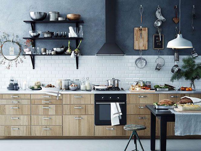 Emejing Cucine Metod Ikea Ideas - Ideas & Design 2017 ...