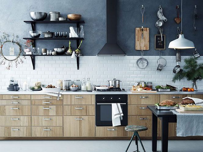 cucina piccola ikea - Cerca con Google | A- Kitchen | Pinterest ...