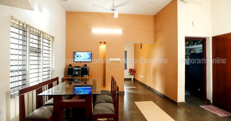 Manorama Online Homestyle Dreamhome Kerala House Design Small House Plans House Styles
