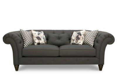wholeHome LUXE (TM/MC) The Brookshire Sofa - Sears | Sears Canada  sc 1 st  Pinterest : sectional sofas sears canada - Sectionals, Sofas & Couches