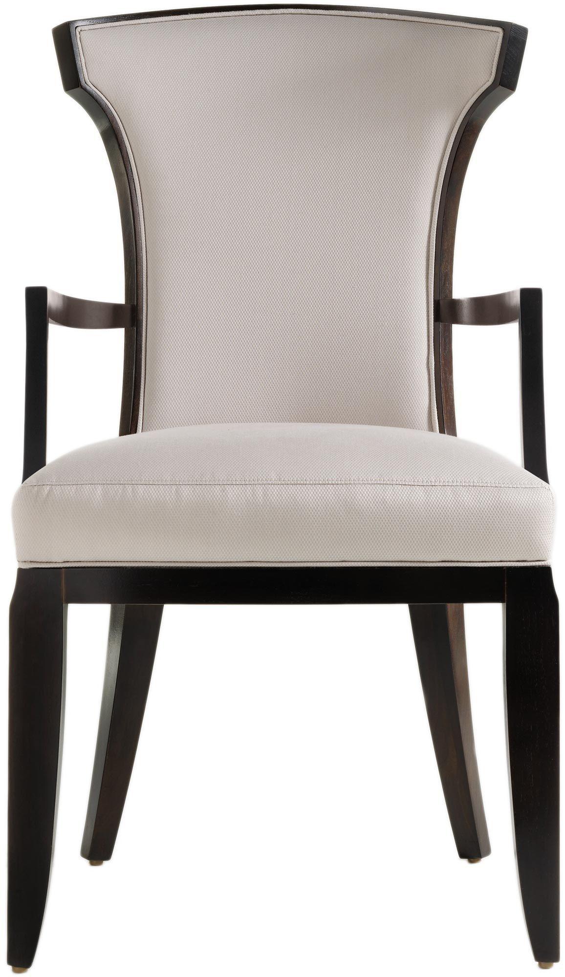 Elegance Arm Chair Barbara Barry Realized By Henredon