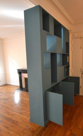 Amelie Colombet Am Deco Www Amcodeco Com Architecte D Interieur Paris Devis Et Suivi Meuble Separation Piece Amenagement Appartement Deco Entree Maison