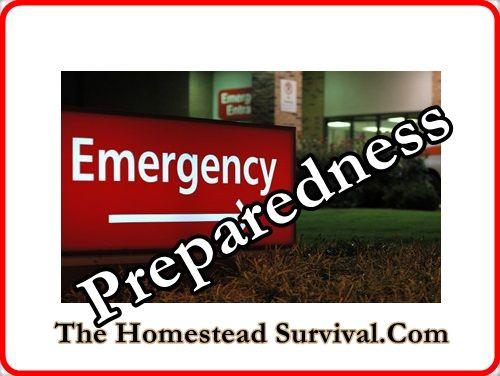 Shtf Emergency Preparedness: Emergency Preparedness Articles