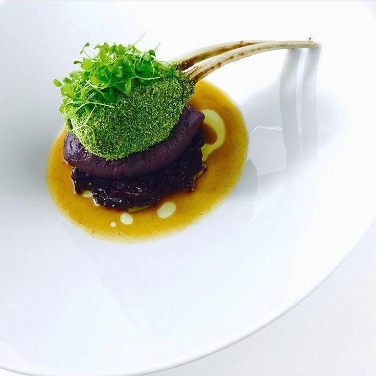 pingl par fouzia aqiqi thevenet sur cuisine art pinterest haute cuisine pr sentation des. Black Bedroom Furniture Sets. Home Design Ideas