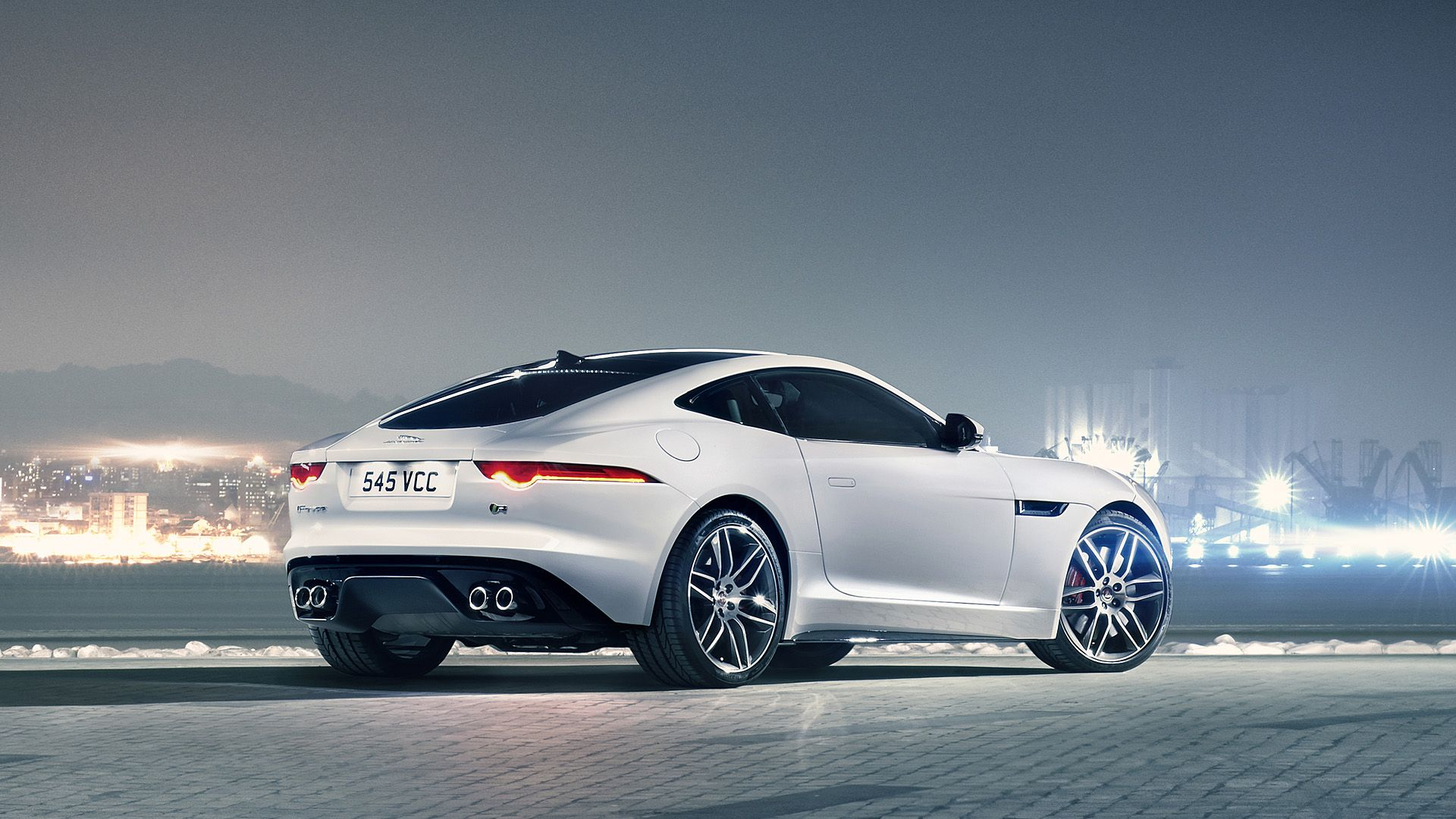 Jaguar Car Wallpapers Desktop On Wallpaper 1080p HD