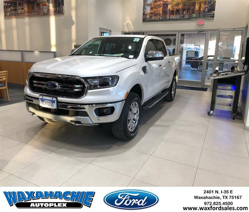 All New Redesigned 2019 Ford Ranger Lariat Finally Back After 8