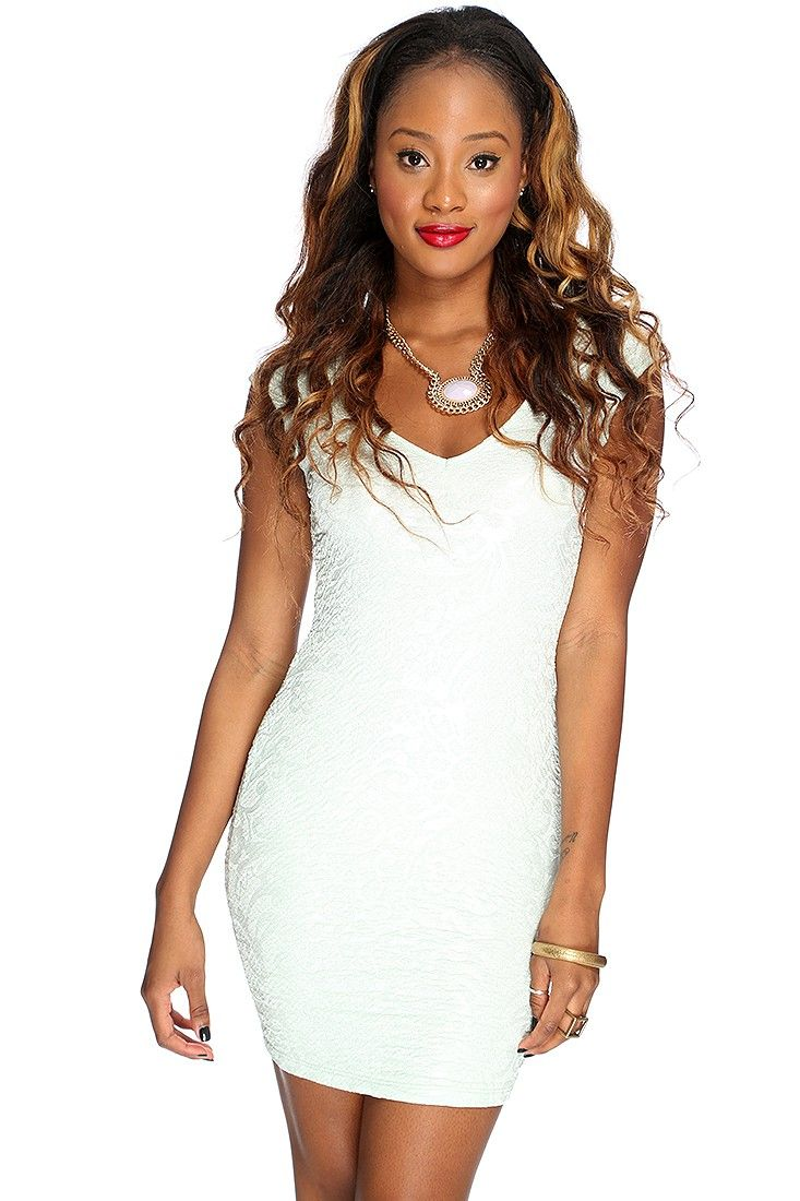 Put yourself out there in this sexy and stylish dress youll love it