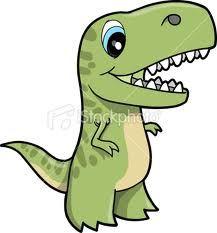 Pin By Lindsay Grams On Giggle Board T Rex Cartoon Dinosaur Photo Cute Dinosaur