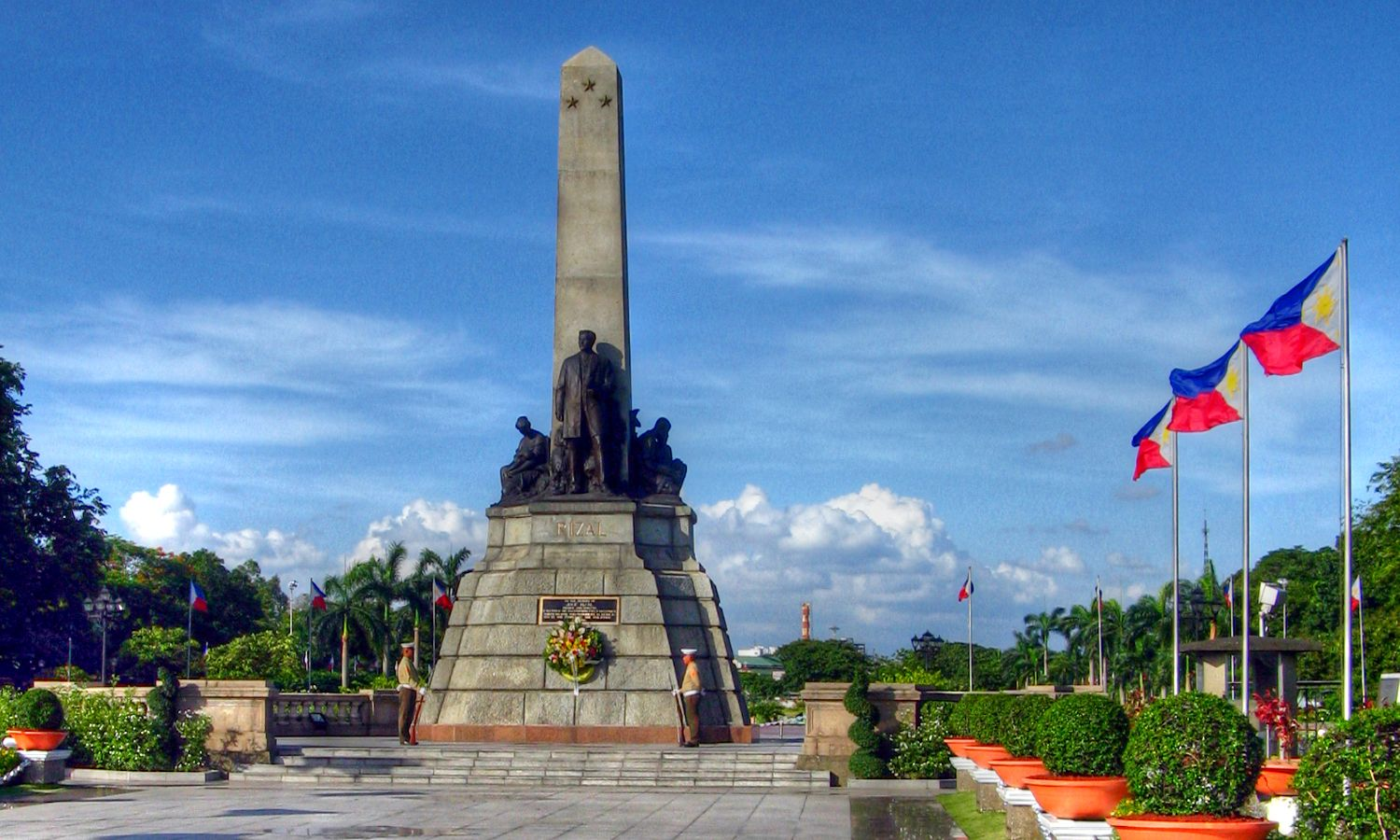 Rizal Park, Manila: Address, Rizal Park Reviews: 4/5