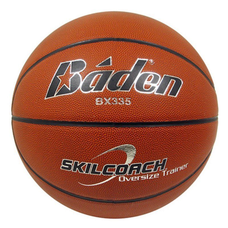 Baden Basketball Composite 35 Skilcoach Bx335 06 F With Images Basketball Basketball Workouts Baden