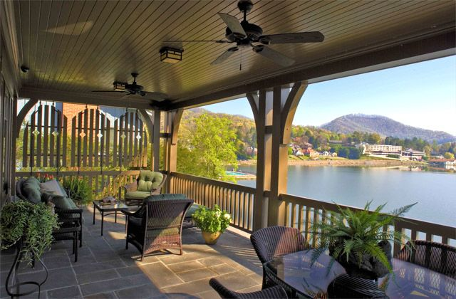 Exceptional ... Lake House Design Ideas HOUSE . Do We Want Covered Deck? Open Deck?  Screened Porch? A Little Of .