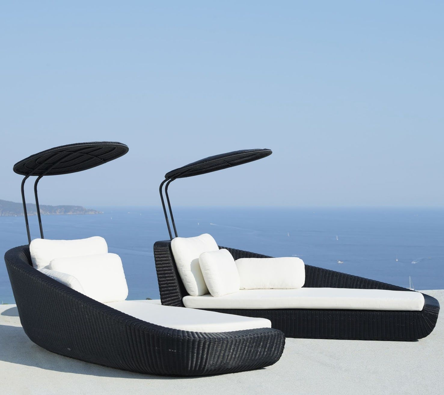 Savannah Daybed By Cane Line Now