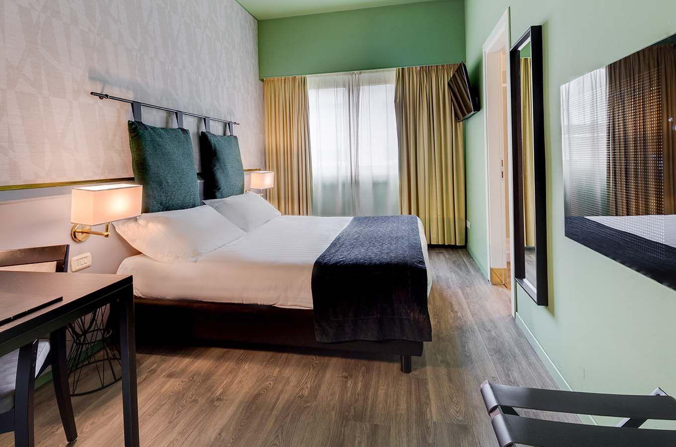 Firenze - Best Western Plus CHC Florence | Hotel ...