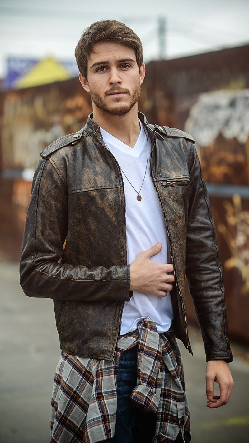 Dress to express, not to impress Mens outfits, Stylish men