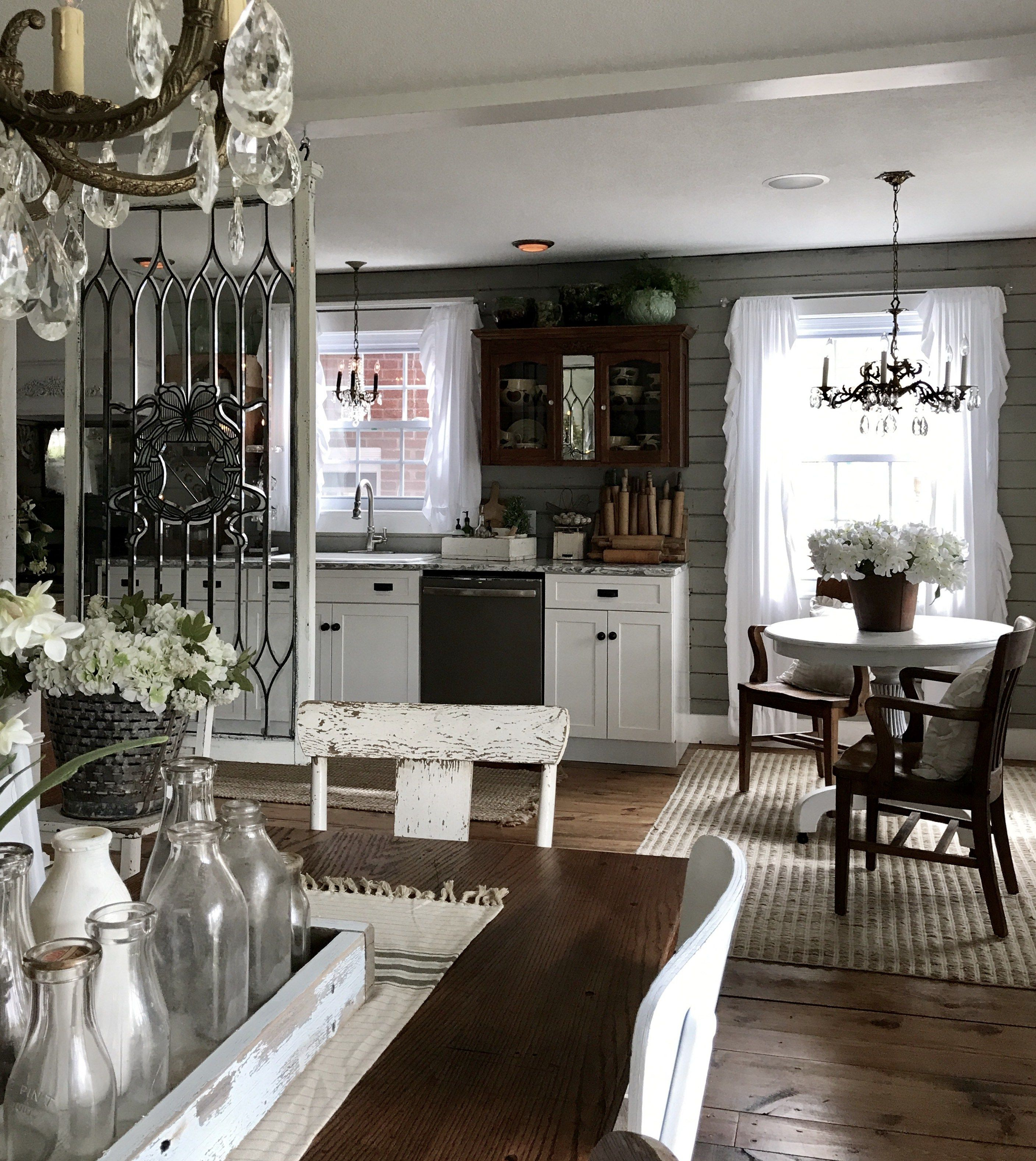 Kitchen reveal house on winchester dream home pinterest