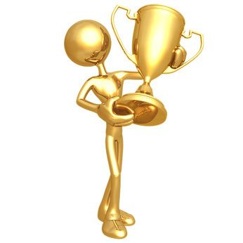 Awards Do Not Define You or Your Brand The Trixie