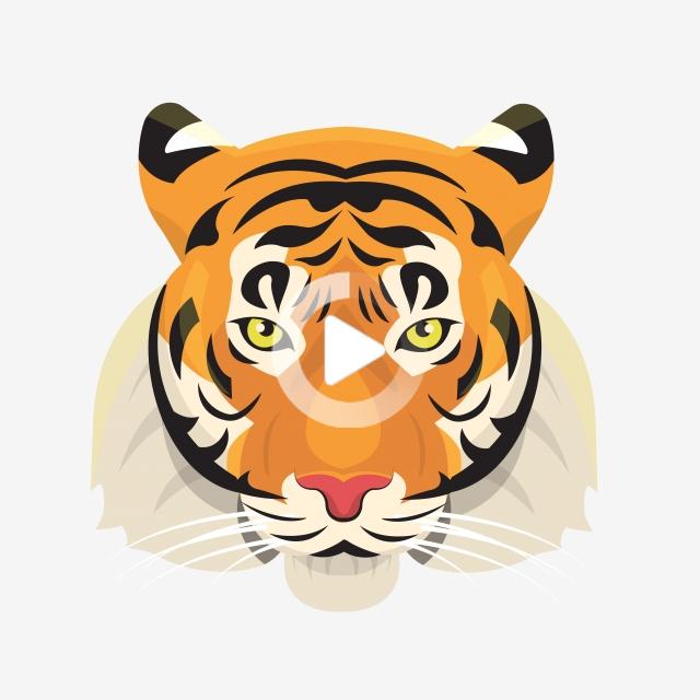 Tiger Tiger Clipart Steller Png Transparent Clipart Image And Psd File For Free Download Tiger Illustration Cats Illustration Cat Background