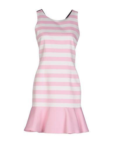 CIVIT Women's Short dress Pink 8 US