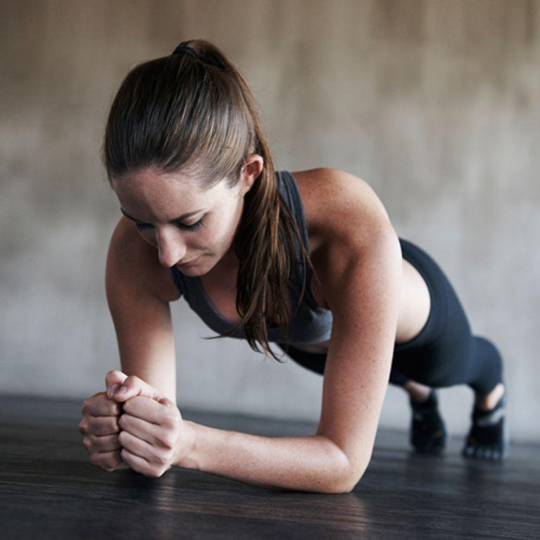 Fettkiller HIT: Das effektivste Workout dauert nur 20 Minuten! #weighttraining