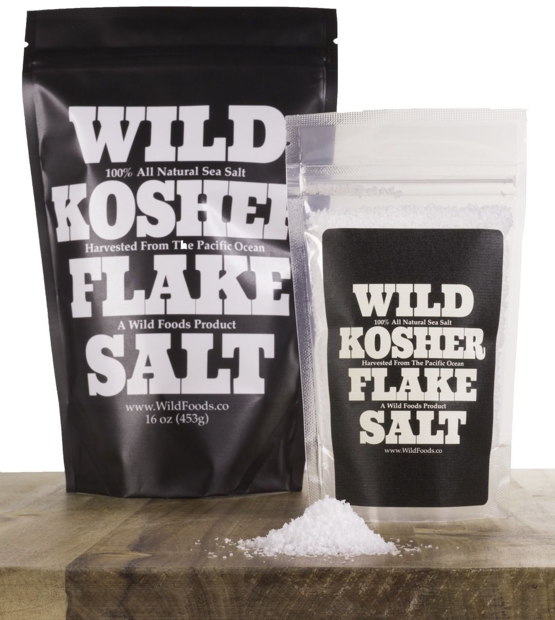 Do you know why Kosher Salt is called