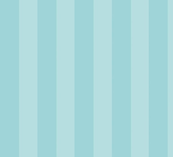 65cm Awning Aqua Blue Striped Wallpaper Decorheaven Au