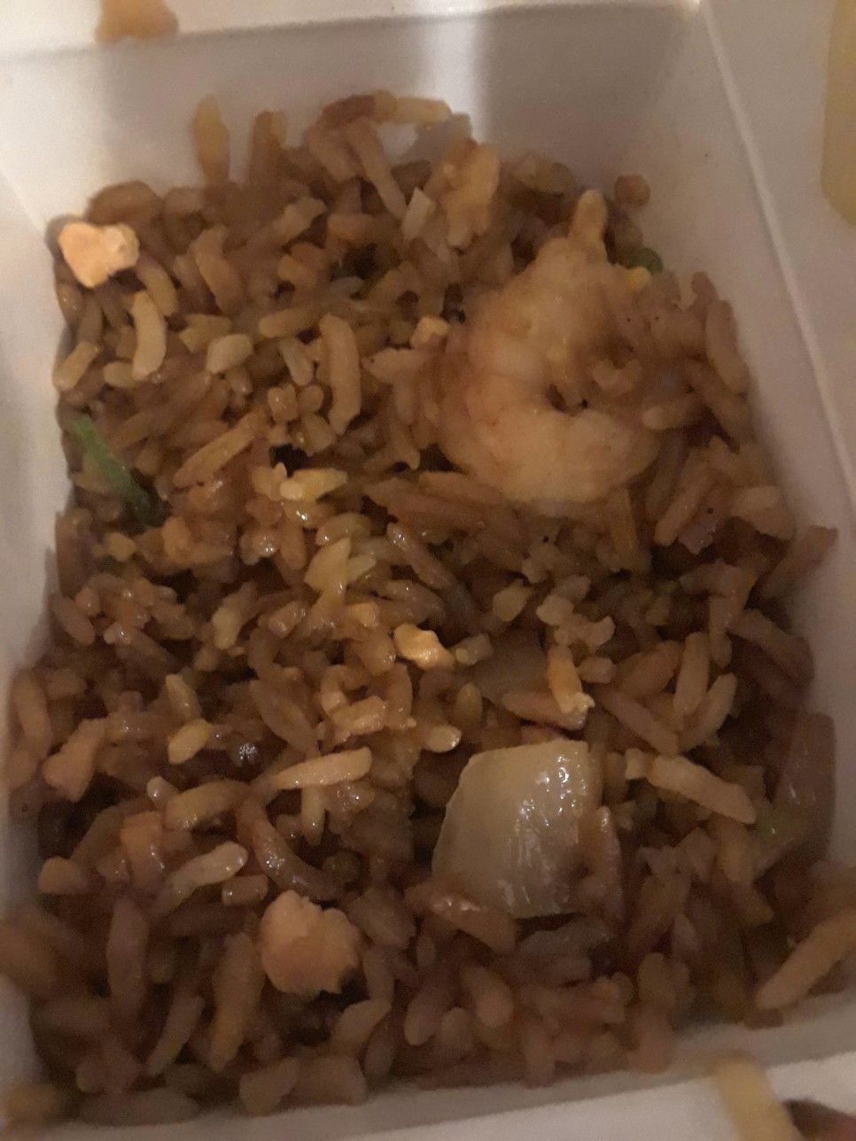 Gourmet Chinese Restaurant St Louis Mo Shrimp Fried Rice