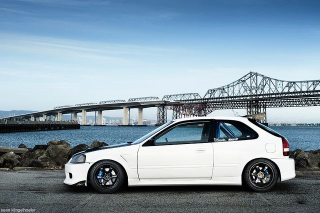 39 White Civic Ideas Civic Honda Civic Honda