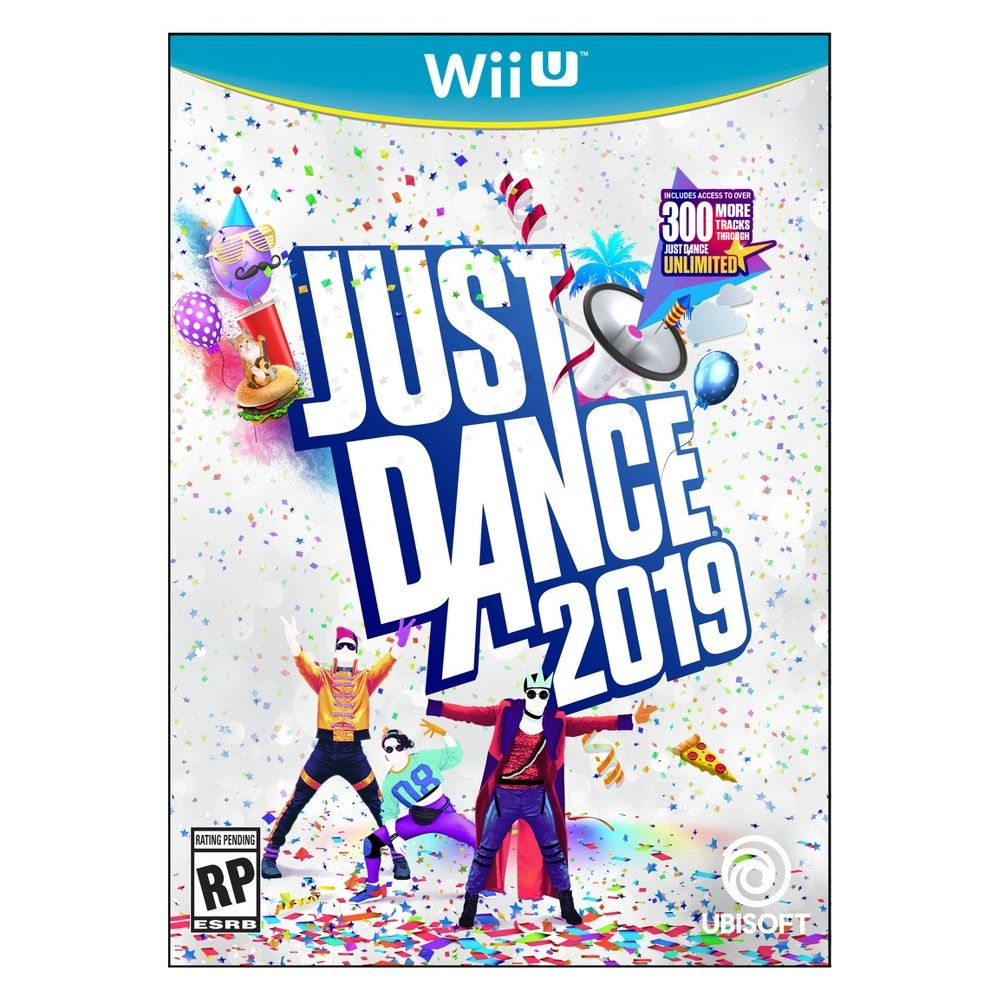 Just Dance 2019 Nintendo Wii U Just Dance Dance Games Xbox One