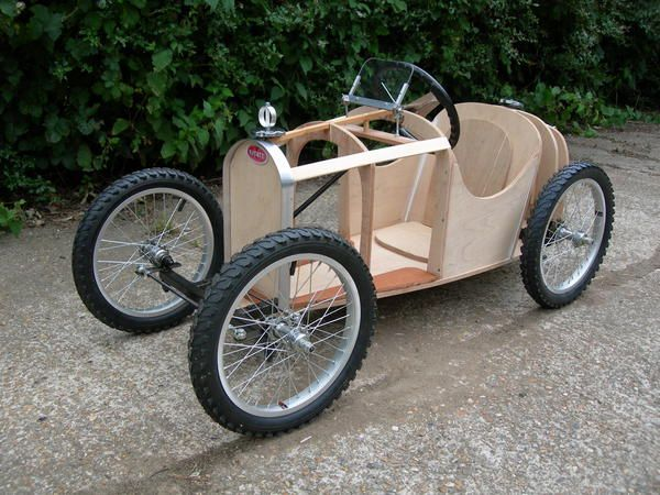 Image Result For Cyclekart Plans A2 Pinterest Pedal Car