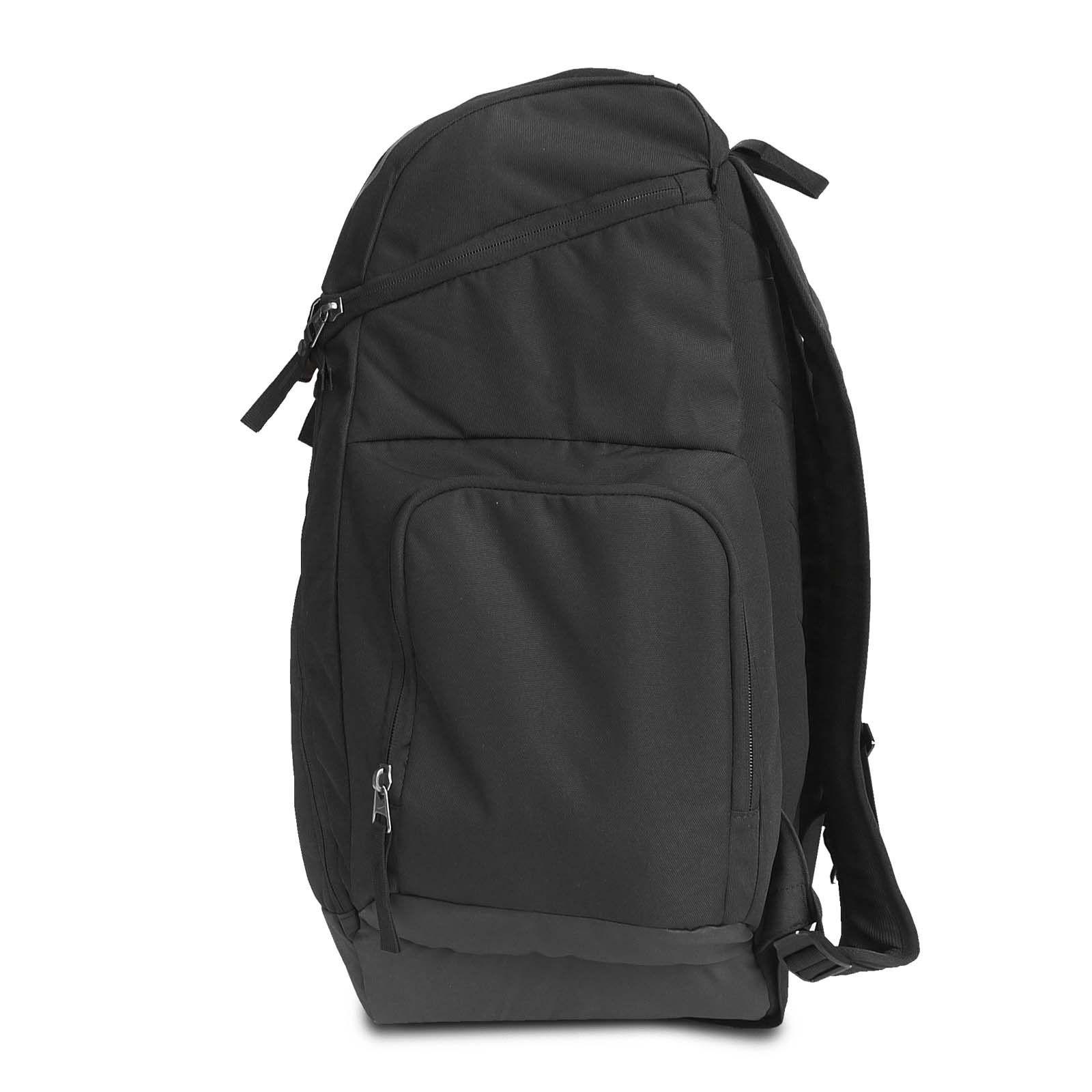 Nike KD Max Air Elite Basketball Backpack One Size Black