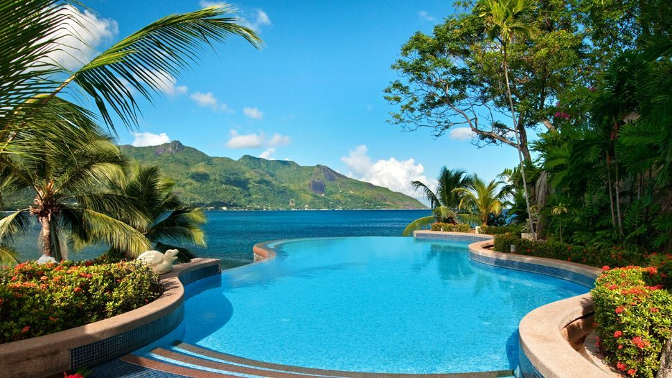 Hilton Seychelles Northolme Hotel Spa Mahé