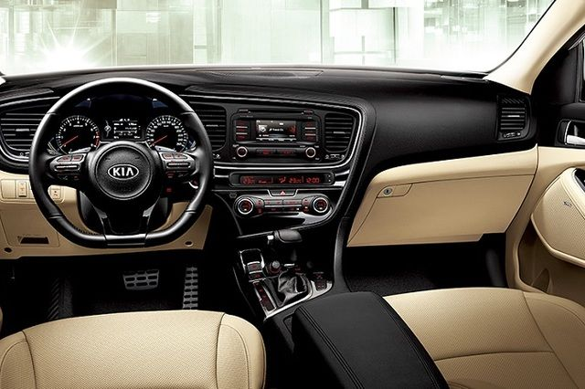 Kia 2015 Optima Interior   Google Search