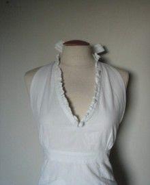 Stylish apron by ML Fabrics