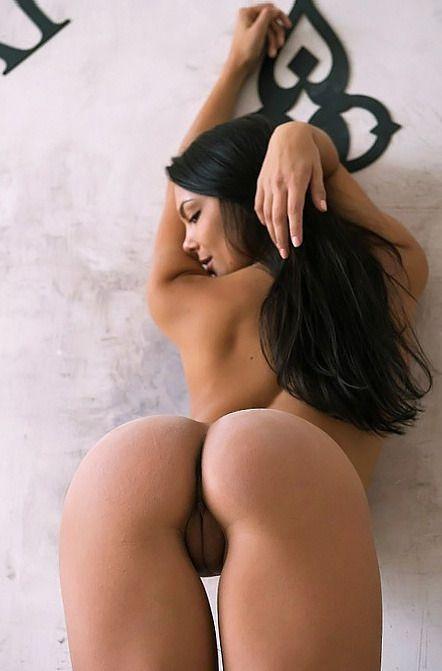 Sexy booty webcam