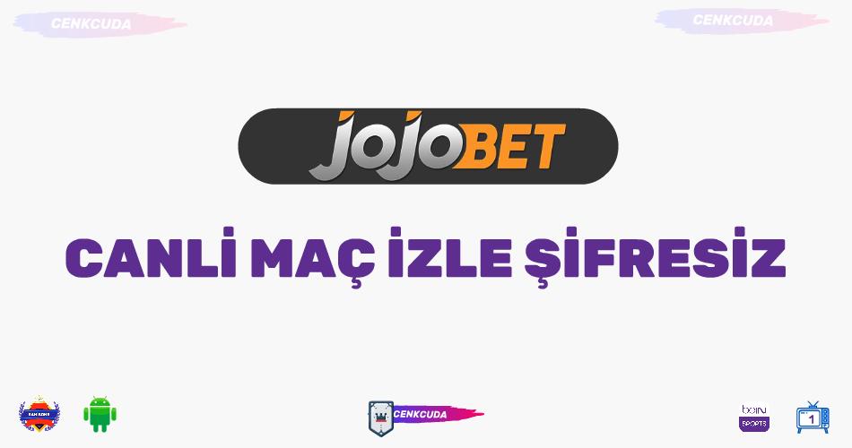 Canl U0131 Ma U00e7 Izle Jojobet In 2020 Tech Company Logos