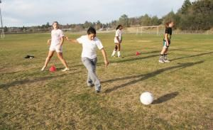 Placer High School girls soccer team is hosting a golf tournament as a fundraiser