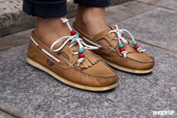 Chaussures - Mocassins Dolfie UWAGthw6