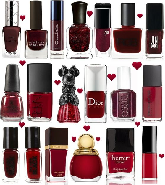 Get Vamped for Valentine's Day!!