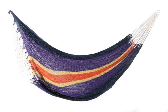 mayan hammock handmade double indoor outdoor organic thick thread soft cotton mission hammocks mexican style mayan hammock handmade double indoor outdoor organic thick thread      rh   pinterest