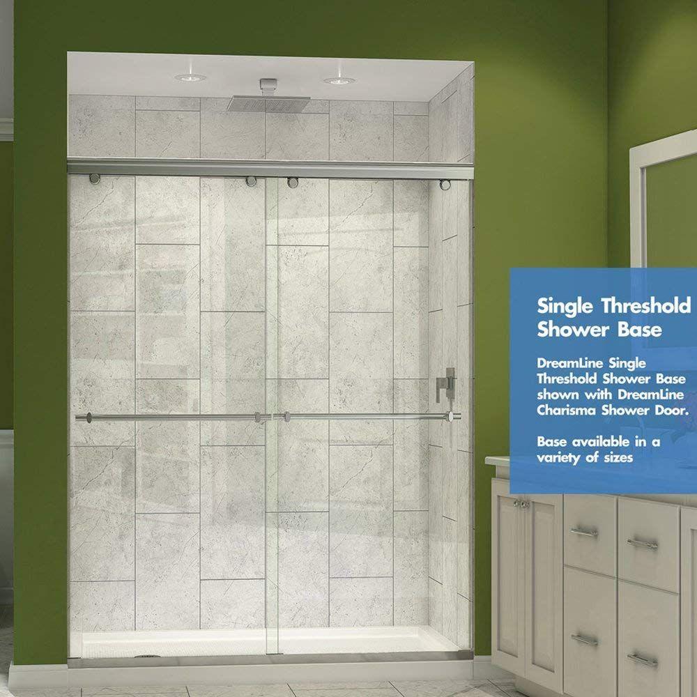 Best Shower Base Reviews In 2020 Shower Base Dreamline