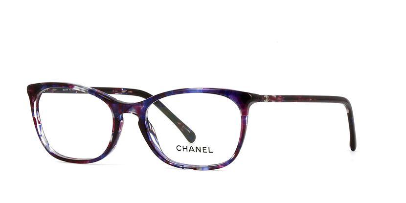 803a6aedcbc Chanel 3281 1491 Multi Violet Glasses
