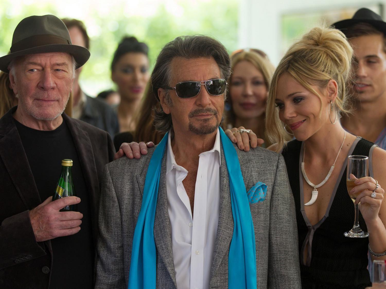 Al pacino on why he has no regrets al pacino film movies