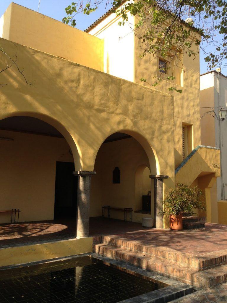 Casa González Luna Casa Gilardi Estilo En El Hogar Arquitectos