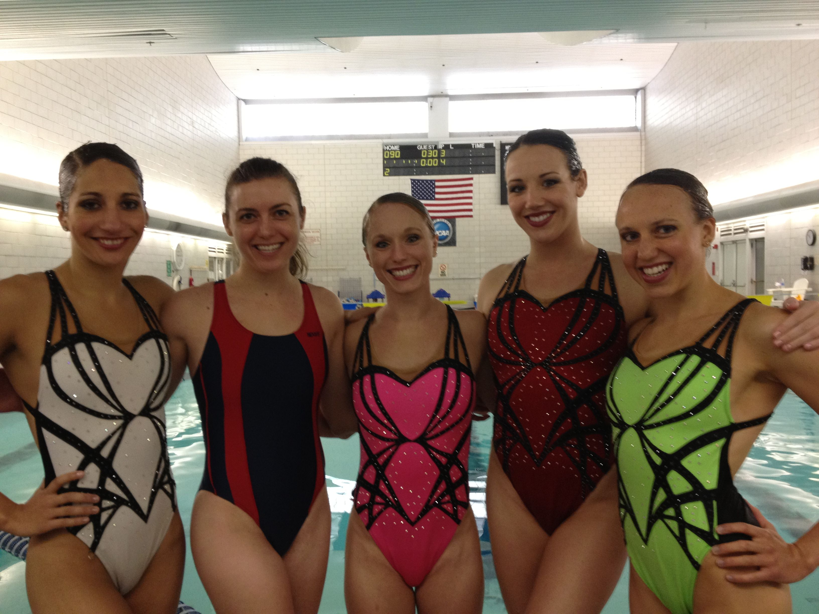 Synchronized Swimming Swimsuits Google Search Synchro